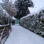 de-ice your asphalt driveway